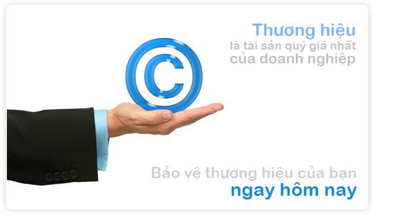 Tại sao phải đăng ký bảo hộ nhãn hiệu hàng hóa dịch vụ của bạn?