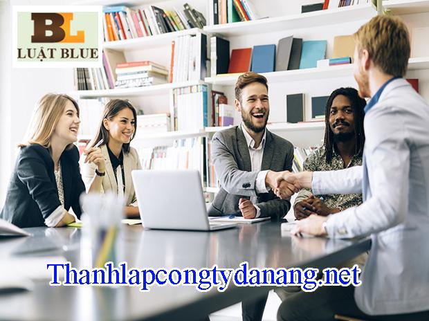 Thành lập công ty tại Hòa Vang